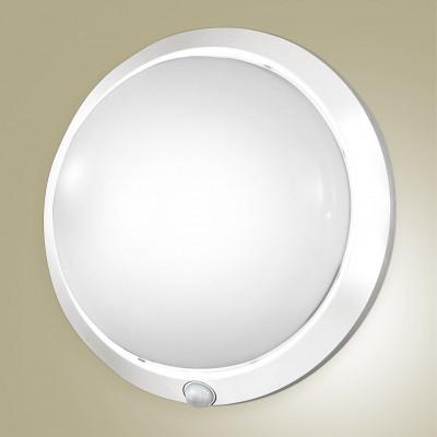 Fabas Luce - Armilla - Armilla AP IP44 - Bathroom lamp - White - LS-FL-2796-61-102