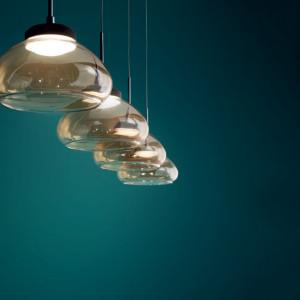 Fabas Luce - Arms - Arabella SP 4L LED - Chandelier 4 light