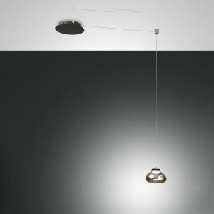 Fabas Luce - Arms - Arabella SP D1 LED - Chandelier with decentralized attack