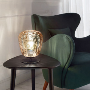 Fabas Luce - Fabas News 2019 - Gisela TL - Design table lamp