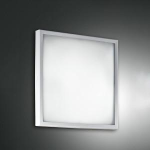 Fabas Luce - Geometric - Osaka PL S LED - Square ceiling light small