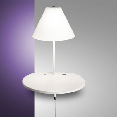 Abat Jour Design.Goodnight Led Ap Bedside Lamp With Touch Dimmer