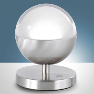 Fabas Luce - Melville - Melville TL S - Sphere-shaped table lamp