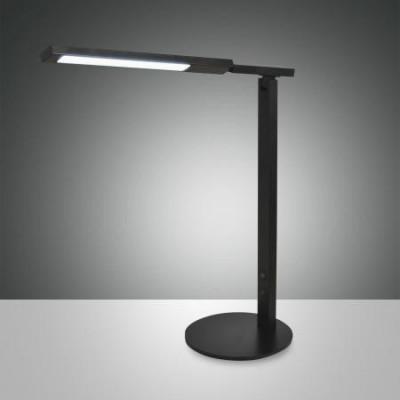 Fabas Luce Ideal Tl Led Adjustable, Adjustable Led Desk Lamp
