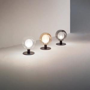 Fabas Luce - Soft - Teramo TL - Design table lamp