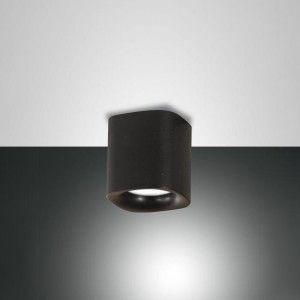 Fabas Luce - Soul - Smooth PL - Ceiling light modern