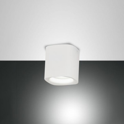 Fabas Luce Smooth Pl Ceiling Light