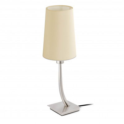 Faro - Indoor - Hotelerie - Rem-3 TL - Modern table lamp - Beige - LS-FR-29684-2P0312