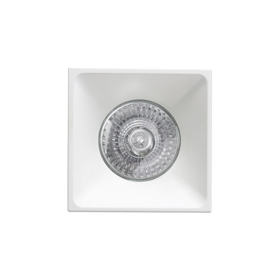 Faro - Indoor - Incasso - Neon FA square - Squared recessed spotlight
