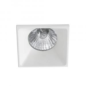 Faro - Indoor - Incasso - Neon FA square - Squared recessed spotlight