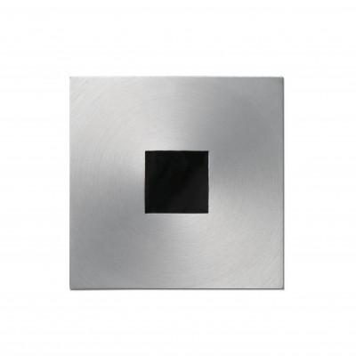 Faro - Indoor - Incasso - Signal RE BOX LED - Outdoor recessed spotlight - Grey - LS-FR-02100101 - Warm white - 3000 K - Diffused