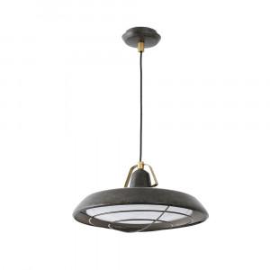 Faro - Indoor - Industrial - Plec SP 1 LED - LED pendant lamp