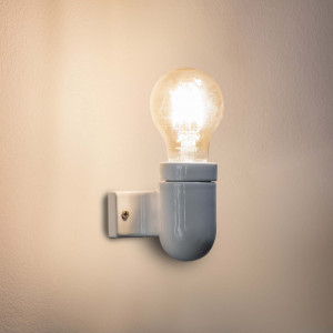 Faro - Indoor - Industrial - Sera AP - Minimal wall light