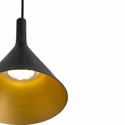 Faro - Indoor - Lise - Pam SP S LED - Small LED ceiling lamp