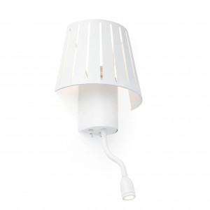 Faro - Indoor - Mix - Mix AP R - Wall lamp and reading lamp