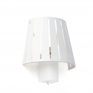 Faro - Indoor - Mix - Mix AP - Wooden wall lamp