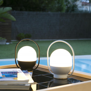 Faro - Indoor - Modern lights - Take Away PO LED - Portable lamp