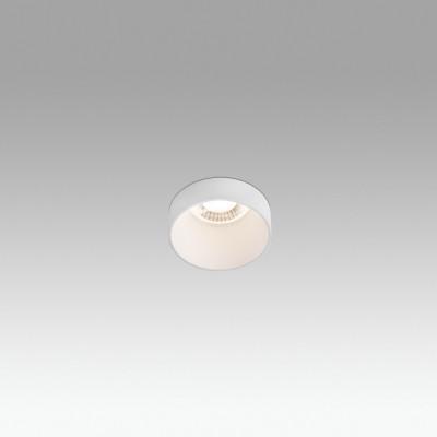 Faro - Indoor - Plas - Bow FA RE S LED - Recessed spotlight - None - LS-FR-02150101