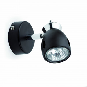 Faro - Indoor - Punti luce - Mika AP 1L - Wall lamp with 1 light