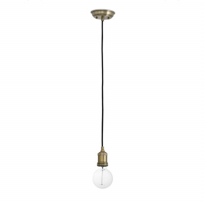 minimal lighting. Faro - Indoor Rustic Art SP Minimal Pendant Lamp Gold LS Minimal Lighting