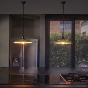 Faro - Indoor - Rustic - Lang SP - Modern chandelier