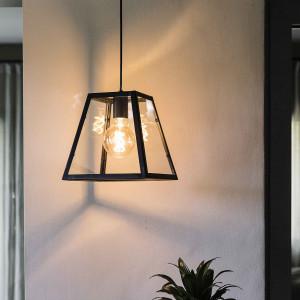 Faro - Indoor - Rustic - Rose-1 SP - Design chandelier