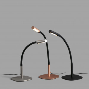 Faro - Indoor - Studio - Serp TL LED - Modern table lamp