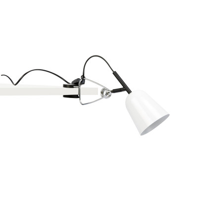 Faro - Indoor - Studio - Studio AP - Wall lamp - White - LS-FR-51135