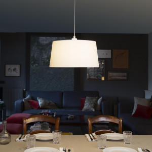 Faro - Indoor - Sweet - Fusta SP - Design chandelier