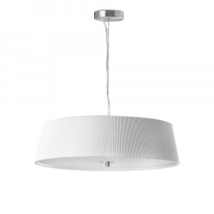 Faro - Indoor - Sweet - Prosa SP - Chandelier in fabric