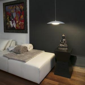 Faro - Indoor - Whizz - Slim-1 SP LED - Modern chandelier