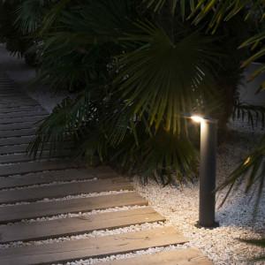 Faro - Outdoor - Klamp - Lotus-650 LED TE - Garden pole for pathways