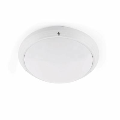 Faro outdoor naomi dakron pl outdoor ceiling lamp white ls