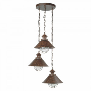 Faro - Outdoor - Nautica - Nautica 2L SP L - Lamp with two suspensions for outdoors big
