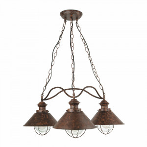Faro - Outdoor - Nautica - Nautica 3L SP - Pendant lamp with three lights for outdoors