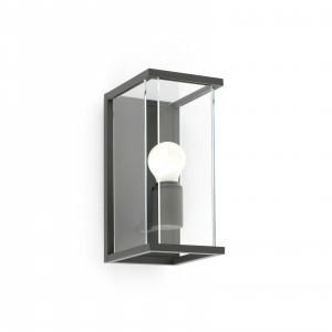 Faro - Outdoor - Paris - Nala AP - Modern outdoor wall lamp