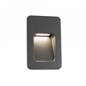 Faro - Outdoor - Sedna - Nase FA LED S - Outdoor recessed spotlight LED small