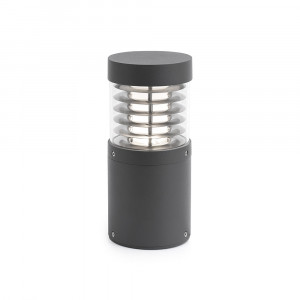Faro - Outdoor - Sentinel - Giza PT LED S - Bollard for the garden LED small