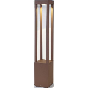 Faro - Outdoor - Shadow - Agra PT LED L - Outood LED bollard