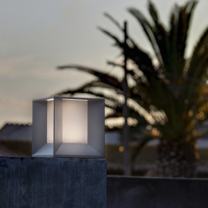 Faro - Outdoor - Shadow - Mila TE LED - Outdoor LED floor lamp