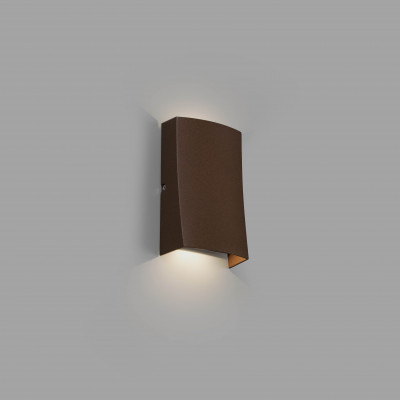Faro Outdoor Nairobi Led Ap Wall Lamp Light Shopping