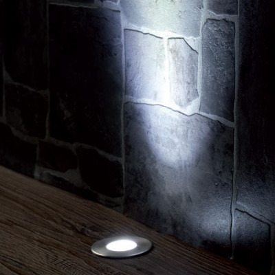 Faro - Outdoor - Tecno - Curtis FA LED - Decorative recessed spotlight LED