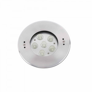 Faro - Outdoor - Tecno - Edel FA LED - Outdoor floor recessed spotlight LED