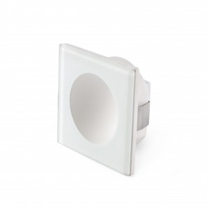 Faro - Outdoor - Tecno - Galo FA square LED  - LED squared steplight