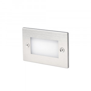 Faro - Outdoor - Tecno - Gron FA LED - Outdoor recessed spotlight LED