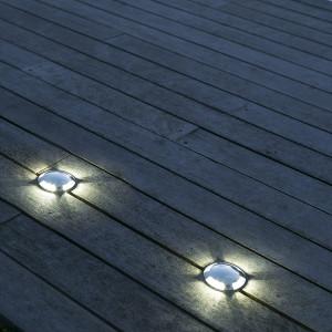 Faro - Outdoor - Tecno - Keenan-3 FA LED - Outdoor spotlight