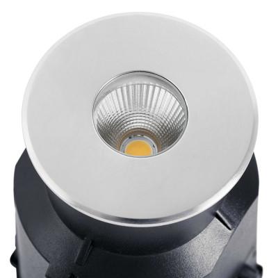 Faro - Outdoor - Tecno - Taro FA LED - Drivable recessed LED spotlight for outdoors