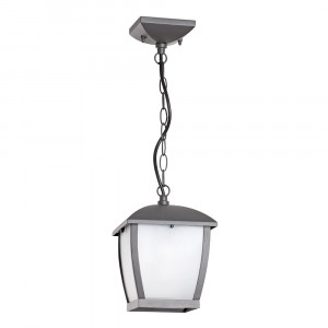 Faro - Outdoor - Wilma - Wilma SP S - Lantern suspension lamp for terraces small