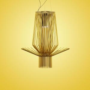 Foscarini - Allegro & Allegretto - Allegretto Assai SP - Design chandelier