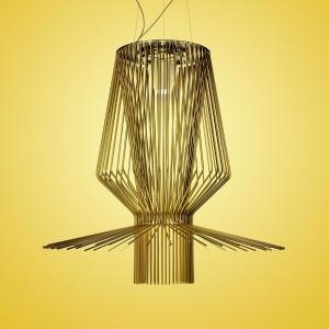 Foscarini - Allegro & Allegretto - Allegro Assai SP LED - Modern chandelier